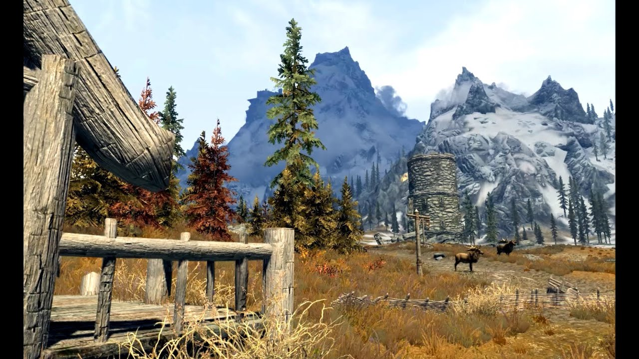 skyrim how to buy house in whiterun