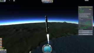 Kerbal Hajs Program #07 - Sputnik I