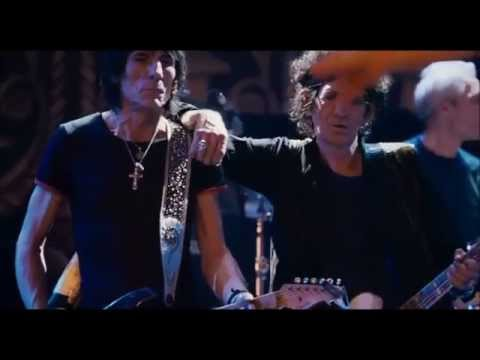 Rolling Stones - Just My Imagination (Live) Beacon Theatre, New York, 2006)
