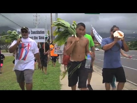 Maui v. Monsanto: Hawaii County Voters Defy Agri-Giant