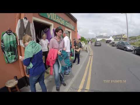 DOOLIN CO CLARE FISHER STREET   IRELAND