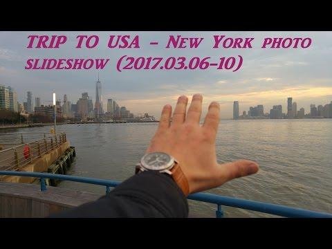 Kelionė į USA-New York (foto) (2017.03.06-10)