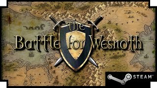 The Battle for Wesnoth - (Fantasy Strategy Game - Steam Releas…