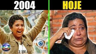 VENCEDORES DO BBB QUE PERDERAM TUDO!