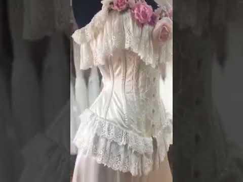 Miss Katie corset
