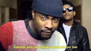 Wale - Sabotage (feat. Lloyd) [Subtitulada en español]