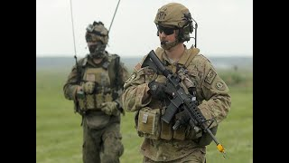 Армии НАТО вышли к российским границам
