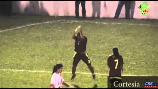 Resumen: Venezuela 3-1 Perú | Campeonato Sudamericano Femenino Sub 20. Brasil 2015