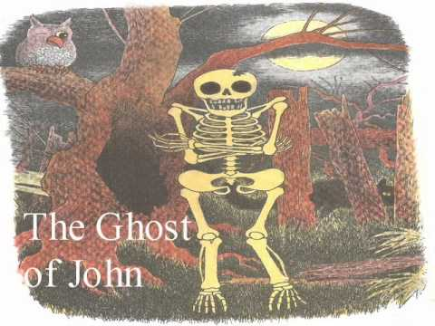 The Ghost of John - YouTube