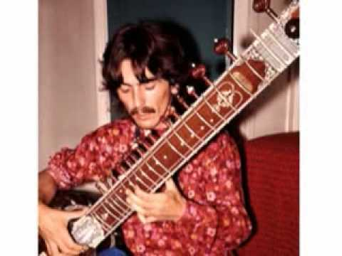 A Hard Days Night ~ The BeAtles on Sitar
