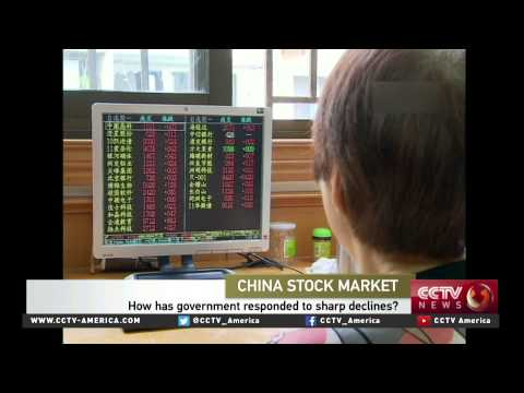 Brendan Ahern and Scott Kennedy on the future of the Shanghai Composite