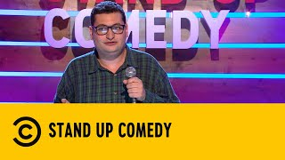 Stand Up Comedy: I due Papi - Tommaso Faoro - Comedy Central