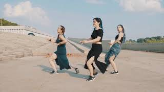 Stylo G - Yu Zimme   choreo by InnaShow