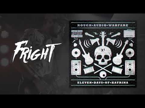 Eleven Days of Katrina - Fright (Official Audio) thumbnail