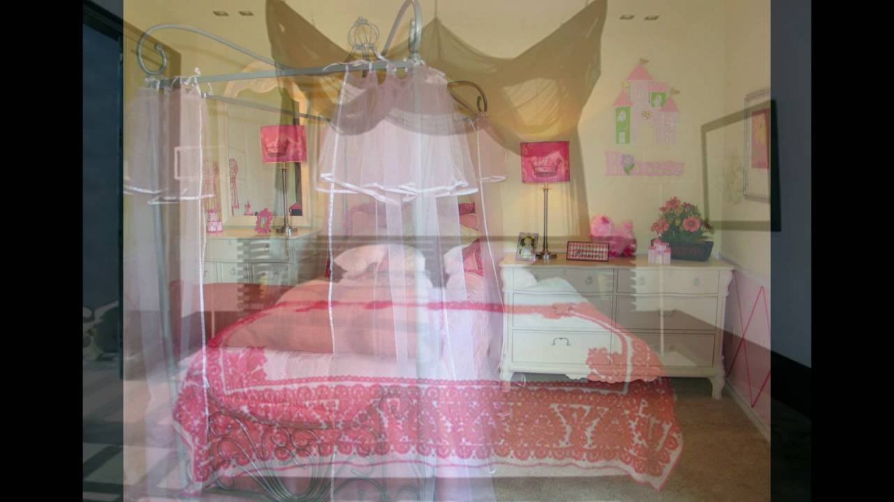 Canopy beds for girls - Affordable Canopy Beds For Girls