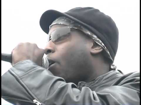 Black Star (Mos Def & Talib Kweli) - Live Performance 2001