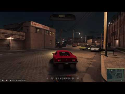 Mafia III |Libre por New Bordeaux | Free Roam Gameplay