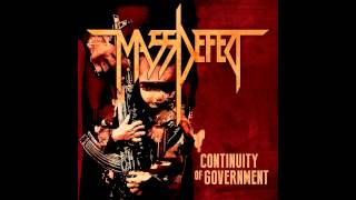 MASS DEFECT- Continuity of Government