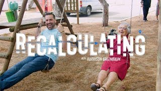 USTOA's Recalculating with Harrison Greenbaum – Ep. 7 ( Cooking with Portuguese Grannies)