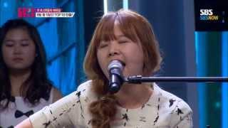 SBS [KPOPSTAR3] - 2위 재대결, 썸띵의