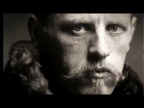 Этот фрик в истории. Руаль Амундсен.