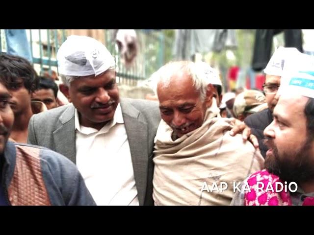 Software professional to electoral politics: A journey of Pankaj Gupta (AKR Ep 34)