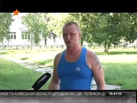 Сюжет Надзвичайні новини про 72 ОМБР