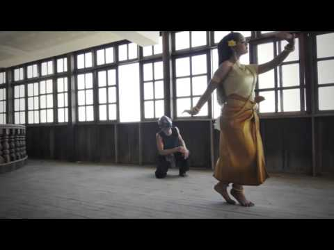 Phnom Penh's Art Centre [The Project]