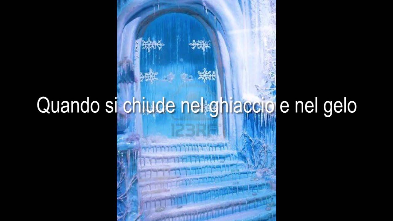 """Ben noto L'inverno"""" R. Piumini - per imparare meglio - YouTube FO15"""