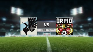 Minnesota United vs. San Antonio Scorpions | April 25, 2015