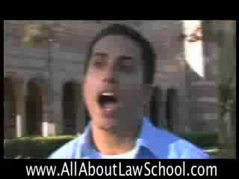 Law School is like Freakin' High School! (Law School DVD)