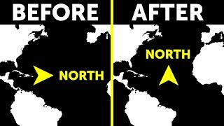 the-north-doesn-t-have-to-be-up-on-maps