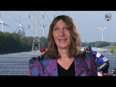Programma aanbieding 25 januari 2021 Rli advies Waterstofbeleid