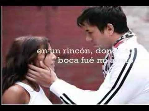 Wisin & Yandel, Enrique Iglesias - Lloro por Ti