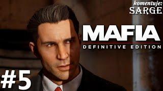 Zagrajmy w Mafia: Edycja Ostateczna PL odc. 5 - Sarah | Mafia 2020 Remake