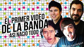 Video de FERNANFLOO, WILLYREX, TOWN Y BERS - EL PRIMER VIDEO DE LA BANDA !
