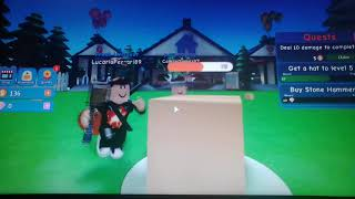 ROBLOX-open boxes has never been so fun! (Unboxing Simulator)
