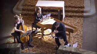 Johann Rosenmüller Sonata à 3 strumenti