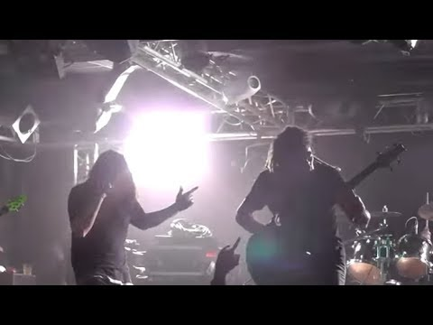 Born Of Osiris tour w/ Bad Omens, Spite and Kingdom Of Giants