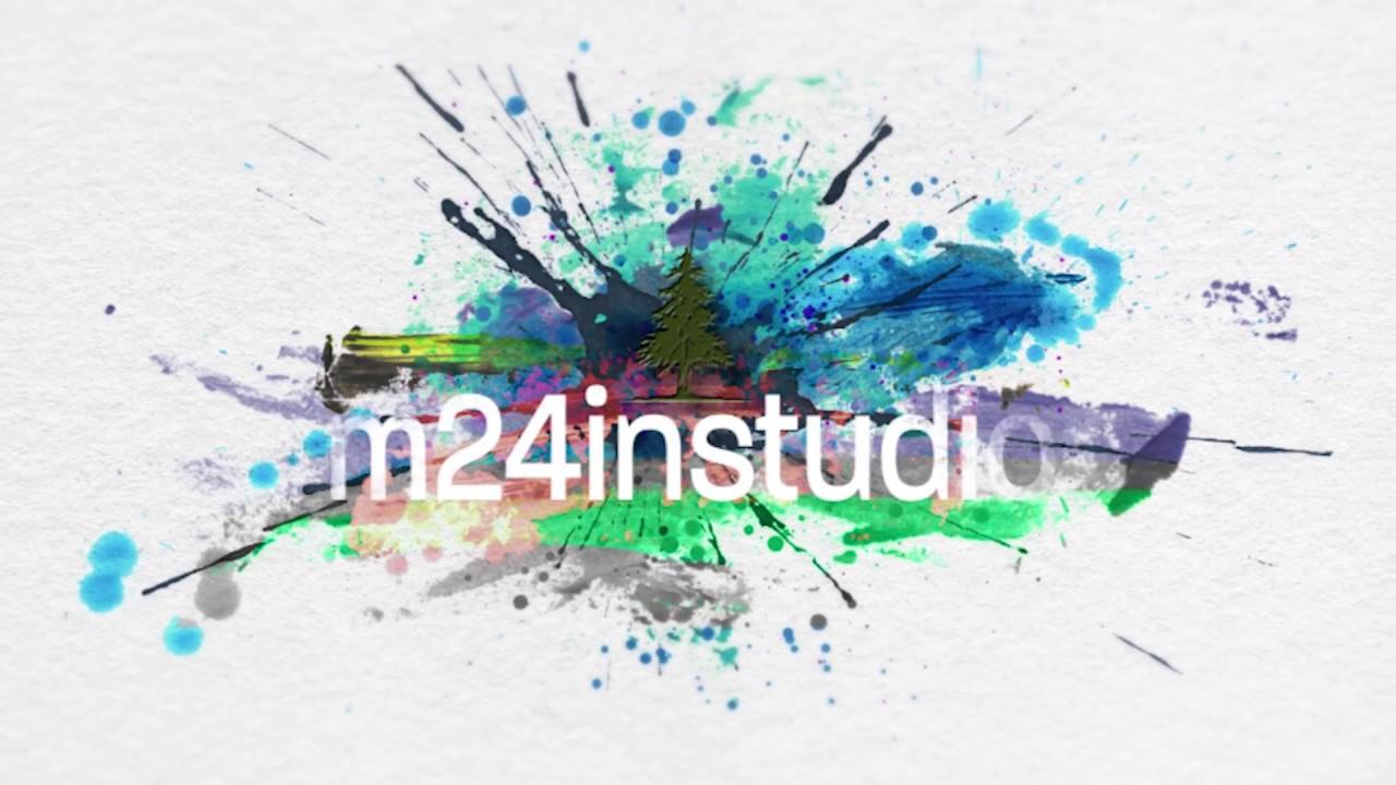 Inemuri - teaser trailer (m24instudio film)
