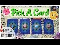 Pick a Card Reading ♥ Love & Romance - Near Future