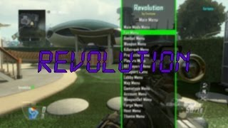 [BO2/1.16] Revolution by Enstone