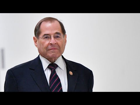 Nadler holds news conference ahead of Mueller report release