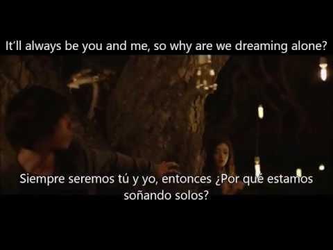 Dreaming Alone - Against The Current feat. Taka lyrics + sub español