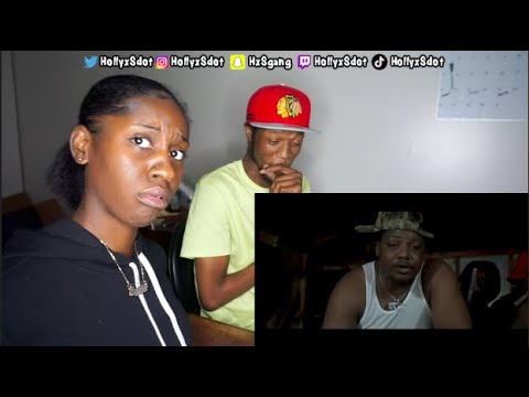Fbg Duck - Dead Bitches (Official Video) REACTION!