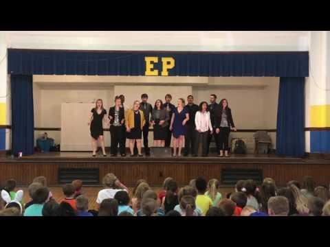 The West Virginians - East Park Elementary
