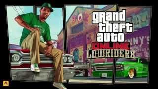 GTA Online «Лоурайдеры» - саундтрек из официального трейлера
