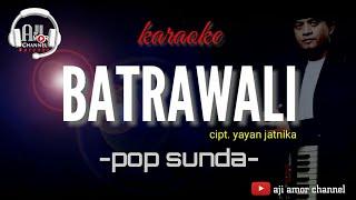 Download batrawali - karaoke lirik    darso