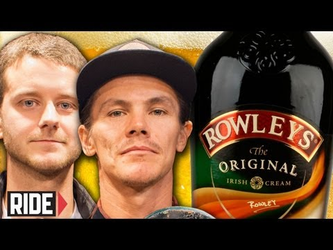 """""""Geoff Rowley & Chase Gabor: Nyjah, Street League, Extremely Sorry! Weekend Buzz ep. 74 pt. 2"""""""