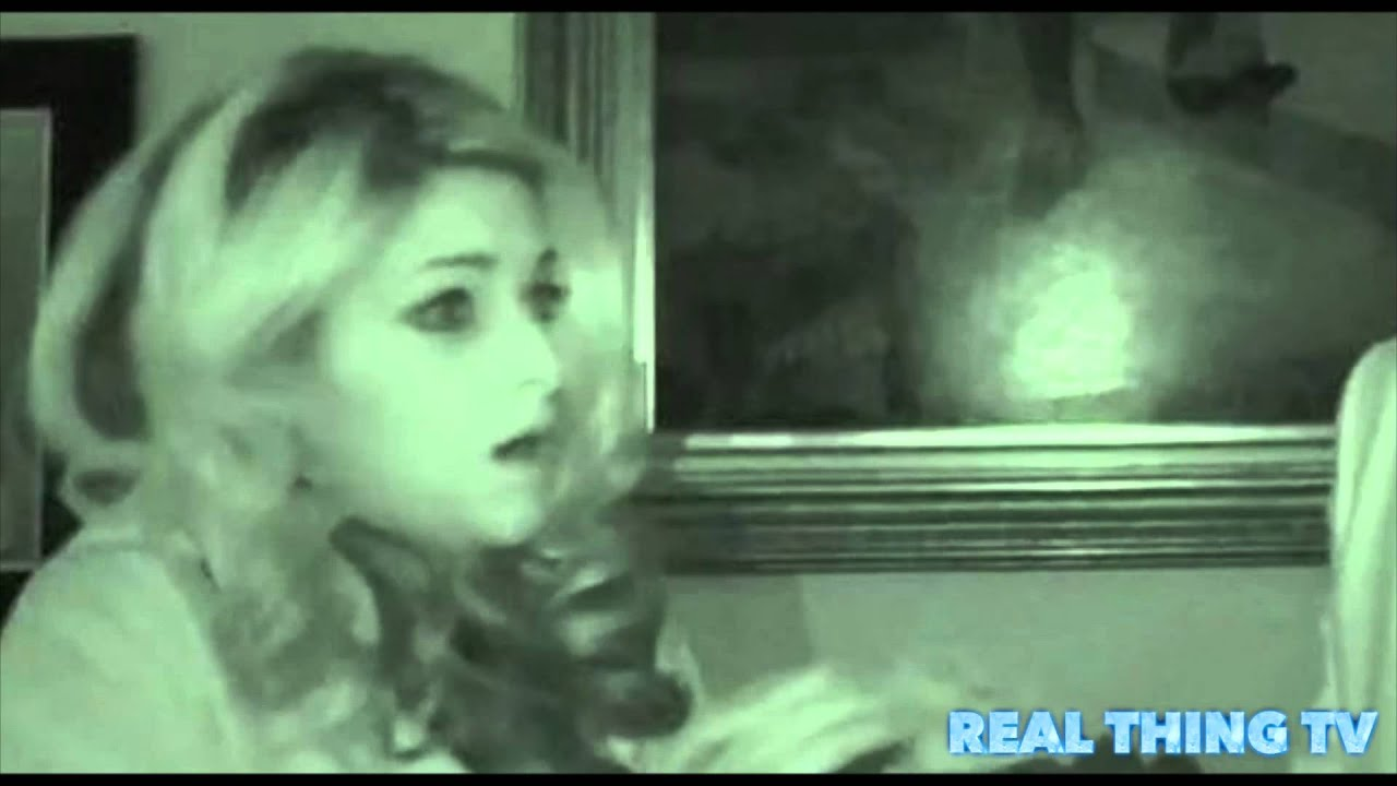 Famous Female Ghosts